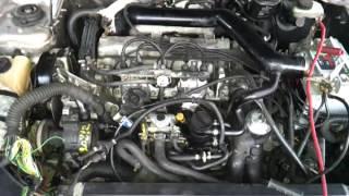 306 S16 avec moteur TCT