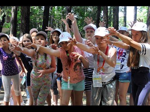 Зов ведьм. Детский хор Владивостока. Хоровые игры в Сочи