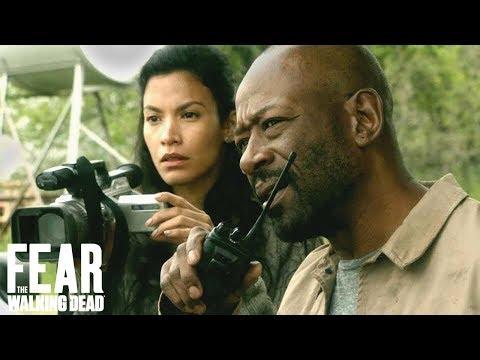Fearthe Walking Dead Sneak Peek   Season 5, Episode 9