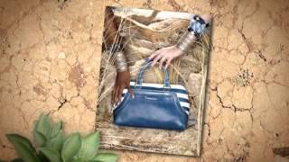 видео Женские сумки Braccialini