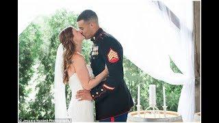 Прямо на свадьбе невеста попросила отойти жениха в сторону и призналась в чувствах другому