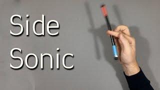 Video Side Sonic – Обучение Pen Spinning Трюку download MP3, 3GP, MP4, WEBM, AVI, FLV Oktober 2018