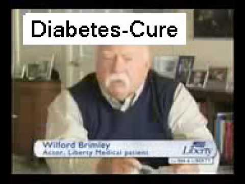 Dick Richards Diabetus cure 100% Effective