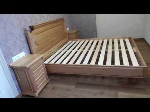 Такую мебель в магазине не купишь. спальный гарнитур, сборка, завершение работ.