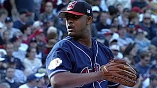 2001 ALDS Gm3: CC Sabathia's first postseason start