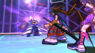 Musashi Samurai Legend - Part 68: The Dark Duel with Gandrake/Mycella's Last Stand