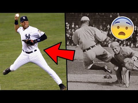 The CRAZIEST Moments in MLB Postseason History
