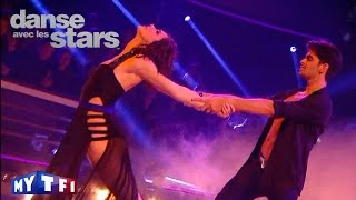 DALS S05 - Un freestyle avec Nathalie Péchalat & Christophe sur ''If I Ain't Got You'' (Alicia Keys)