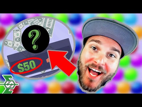Bubble Shooting Game For Money   What Happened When I Played Bubble Shooter For $50?