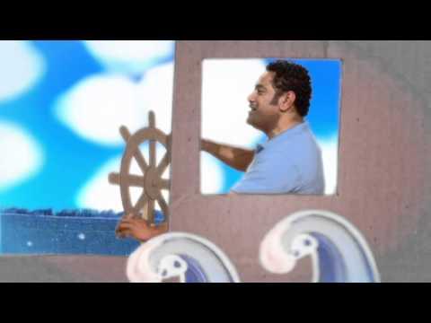 Jay Laga'aia - Float Away