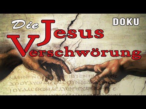 Die Jesus Verschwörung