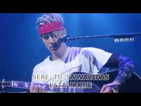 Justin Bieber  -Cold Water Ft. Major Lazer