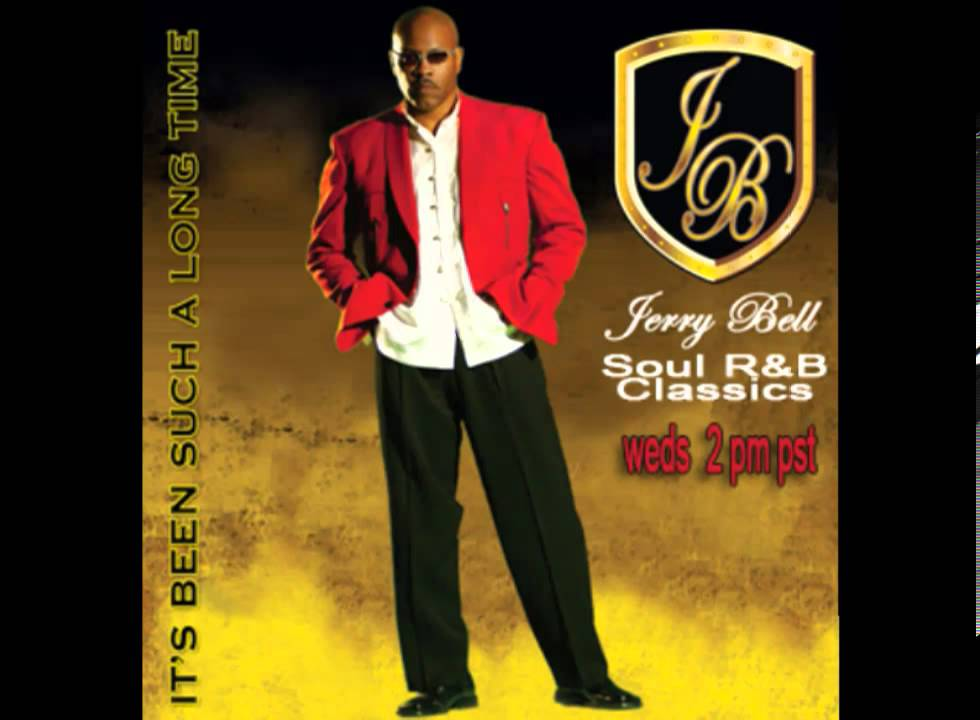 Earth Wind and Fire Ralph Johnson joins Jerry Bell's R&B Soul Classics