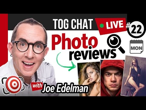 🔴 LIVE TogChat™ #22  Is NIKON DEAD?  Could Nikon be the next Olympus?  WPPI Wrap-up.