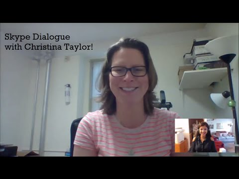 Friends of Van Cortlandt Park, Bronx: Interview with Christina Taylor