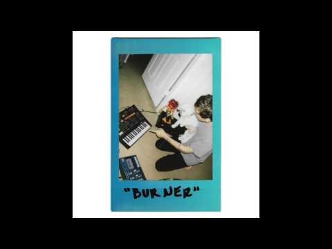 Thom Fekete - Knife Bank (Album Audio)