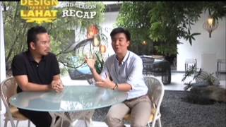 SUMMARY: Cebu Furniture w/ Kenneth Cobonpue Thumbnail