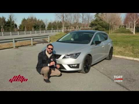 Otogusto - SEAT LEON FR EUROLEAGUE EDİTİON