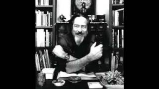 Alan Watts On Nothingness - FULL