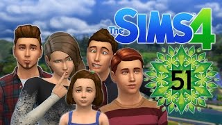 Let's Play: The Sims 4 | Part 51 | Space Exploration