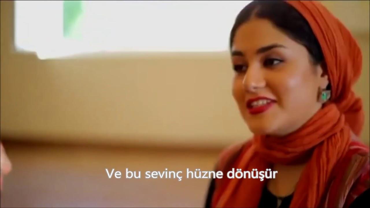 İran Gorani Kürtleri'nden - Leyla