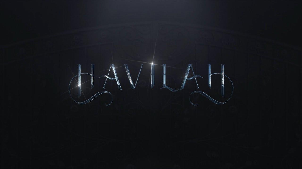 Download 1° Episódio - Série Havilah