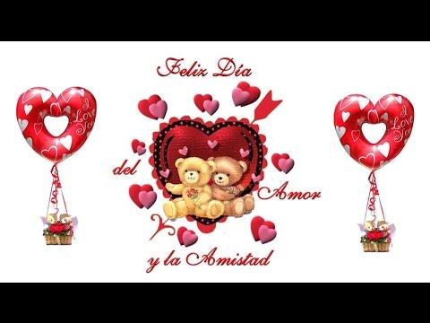 Postales de amor y amistad animadas feliz dia de san - Postales dia de san valentin ...