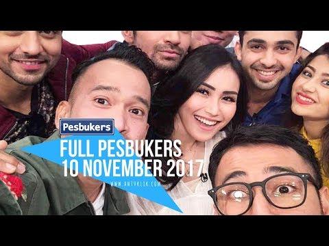 FULL PESBUKERS 10 NOVEMBER 2017