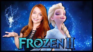 Frozen 2 - Into the Unknown [ Cover Ayu ]