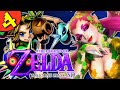 Let S Play Majora S Mask 3D Part 4 Clock Town Day 1 Side Quests mp3