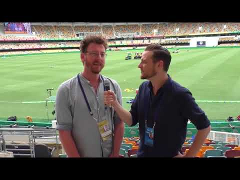 The Final Word: It's the Ashes & The Gabba | Wisden Cricket