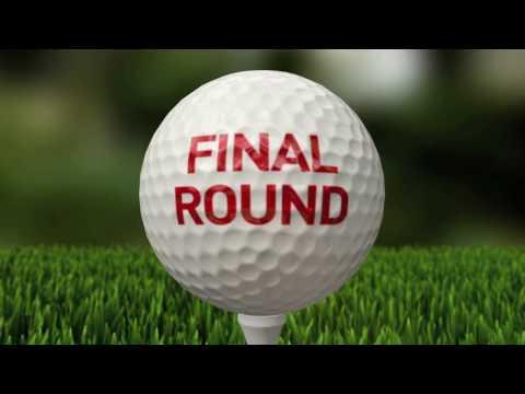 MENA Golf Tour - 2016 (Ghala Open, English)