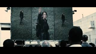 Hunger Games ǁ The Day The World Went Away
