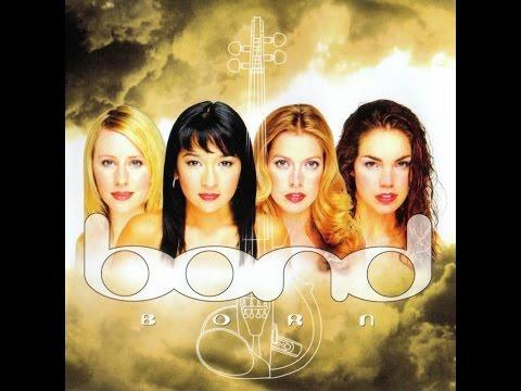 Bond - Born (2000) [Full Album]