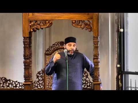 Sh  Mohamed Moussa الاسراء واوضاعنا الحالية  Friday 4/21/17