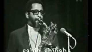 """Dizzy Gillespie Reunion Band 1968 """"Ray"""