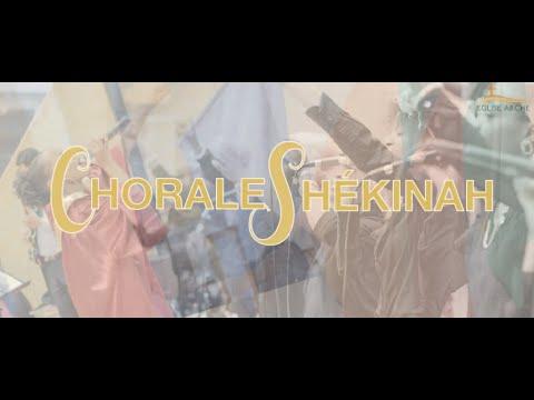 Chorale SHÉKINAH - Qui est comme toi, j'ai l'assurance d'être sauvé