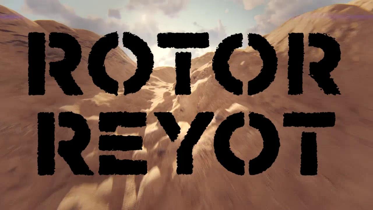 Intro - Rotor Reyot Drone Racing Team