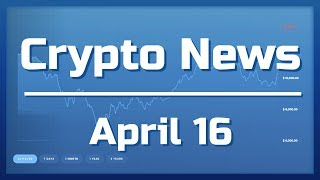 Crypto News Apr 16th: Earn.com / Coinbase, NASA, Made Man Hacked