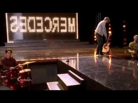 Glee Human Nature Full Performance