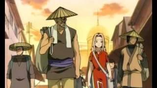 - Naruto & Disney (1ère Partie) -