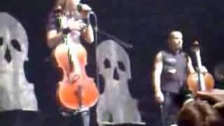 Apocalyptica live in Tilburg