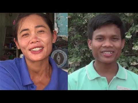 Changing lives through better employment services in Cambodia and Lao PDR (Trailer)