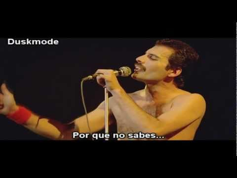 Love Of My Life - Queen [Subtitulos Español][Traducido]
