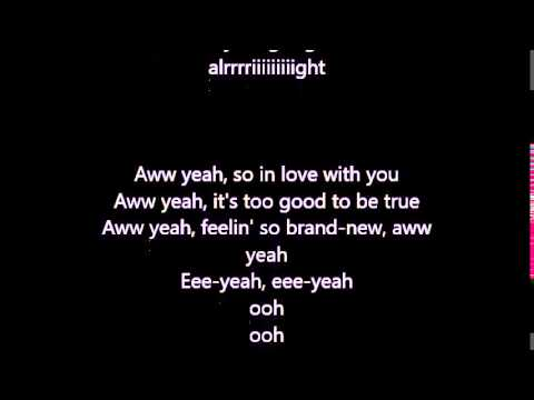 Amber  This is Your Night  Lyrics Rolling