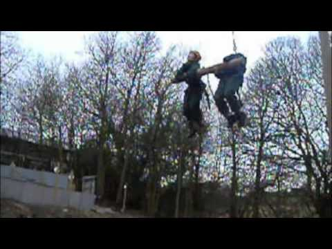 Robin Wood 2010 Todmorden Youtube