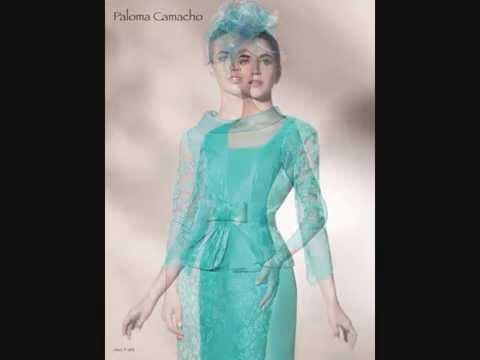 Vestidos para madrina de boda en zaragoza