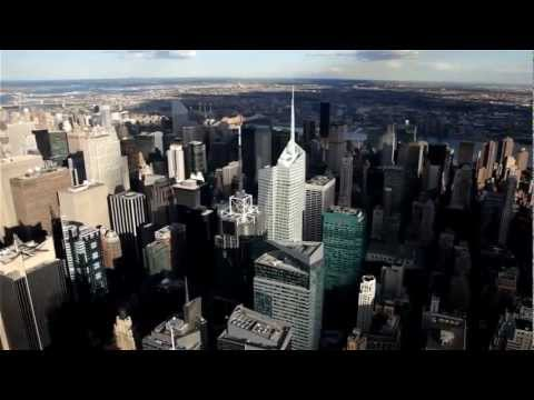 Bank of America LEEDS as Greenest Commercial Skyscraper