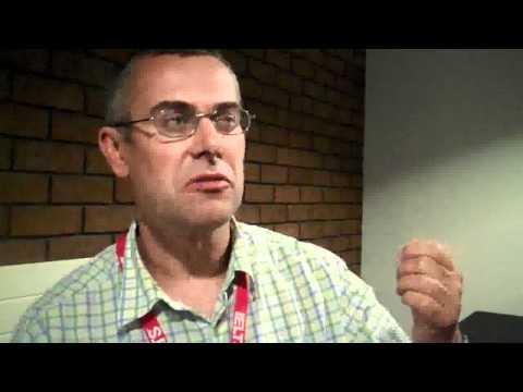 David Heathfield on Classroom Storytelling
