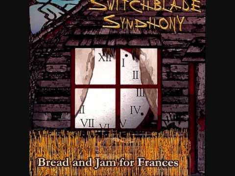 Клип Switchblade Symphony - Witches